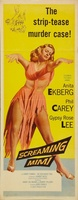 Screaming Mimi movie poster (1958) picture MOV_185a5cf1