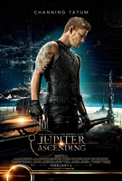 Jupiter Ascending movie poster (2014) picture MOV_185c1b03