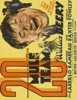 20 Mule Team movie poster (1940) picture MOV_185c1bb7