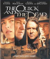 The Quick and the Dead movie poster (1995) picture MOV_e8577acd