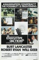 Executive Action movie poster (1973) picture MOV_185fbeb5