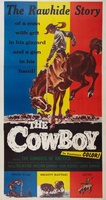 The Cowboy movie poster (1954) picture MOV_18625861