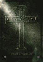 Exorcist: The Beginning movie poster (2004) picture MOV_186314cc