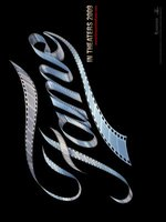Fame movie poster (2009) picture MOV_1863b808