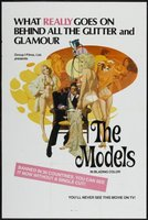 The Models movie poster (1970) picture MOV_186a5089
