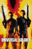 Universal Soldier movie poster (1992) picture MOV_186af20c