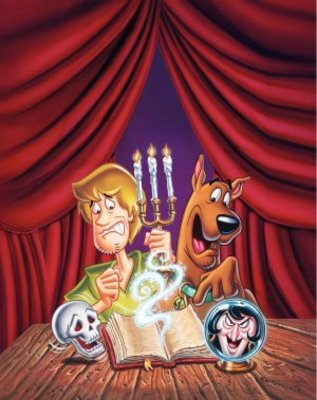 Scooby-Doo, Where Are You! movie poster (1969) poster MOV_186df7f4