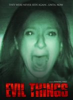 Evil Things movie poster (2009) picture MOV_186e83c0