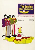 Yellow Submarine movie poster (1968) picture MOV_186f7fdc