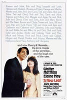 A New Leaf movie poster (1971) picture MOV_18710842