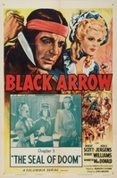 Black Arrow movie poster (1944) picture MOV_18730af1