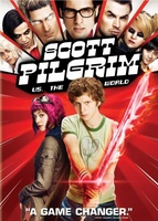 Scott Pilgrim vs. the World movie poster (2010) picture MOV_18735f81