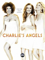 Charlie's Angels movie poster (2011) picture MOV_1873c8d9