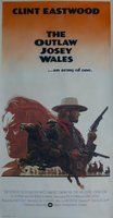 The Outlaw Josey Wales movie poster (1976) picture MOV_1874529d