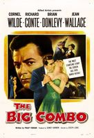 The Big Combo movie poster (1955) picture MOV_18749a18