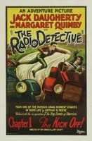 The Radio Detective movie poster (1926) picture MOV_187b53f1