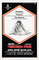 The Andromeda Strain movie poster (1971) picture MOV_187b5ebf