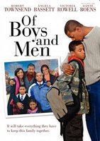 Of Boys and Men movie poster (2008) picture MOV_0016279d
