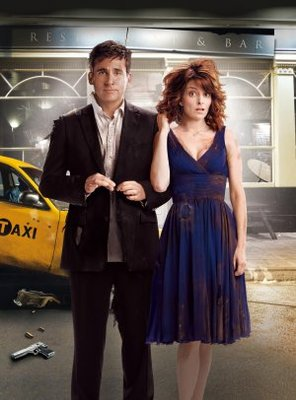 Date Night movie poster (2010) poster MOV_187c4763
