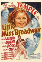 Little Miss Broadway movie poster (1938) picture MOV_18852b73