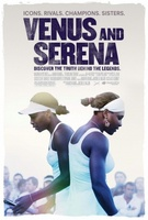 Venus and Serena movie poster (2012) picture MOV_3e64242f