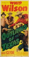 Outlaws of Texas movie poster (1950) picture MOV_1887a790