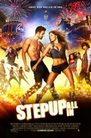 Step Up: All In movie poster (2014) picture MOV_188b5085