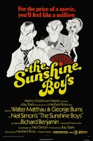 The Sunshine Boys movie poster (1975) picture MOV_188e338c
