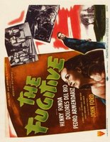 The Fugitive movie poster (1947) picture MOV_18909f83