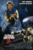 Lethal Weapon 2 movie poster (1989) picture MOV_18951f97