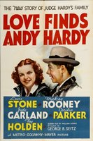 Love Finds Andy Hardy movie poster (1938) picture MOV_189926fb