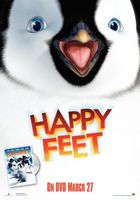 Happy Feet movie poster (2006) picture MOV_189caa00