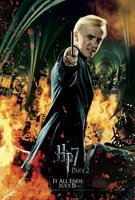 Harry Potter and the Deathly Hallows: Part II movie poster (2011) picture MOV_189cdb12