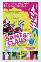 Santa's Enchanted Village movie poster (1964) picture MOV_189d6a47