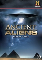 Ancient Aliens movie poster (2009) picture MOV_18a50320
