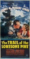The Trail of the Lonesome Pine movie poster (1936) picture MOV_18a9c867