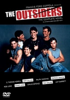 The Outsiders movie poster (1983) picture MOV_18aab985