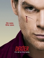 Dexter movie poster (2006) picture MOV_18ab28d1