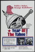 Year of the Yahoo! movie poster (1972) picture MOV_18afe995