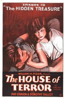 The House of Terror movie poster (1928) picture MOV_18b30bc6