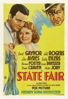 State Fair movie poster (1933) picture MOV_18b3251c