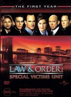 Law & Order: Special Victims Unit movie poster (1999) picture MOV_18b4e0d9