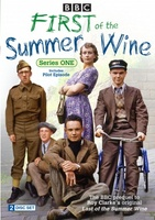 First of the Summer Wine movie poster (1989) picture MOV_18b5098d