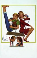 The Parent Trap movie poster (1961) picture MOV_18b83aab