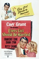 Every Girl Should Be Married movie poster (1948) picture MOV_18bd137a