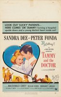 Tammy and the Doctor movie poster (1963) picture MOV_18be88dc