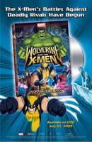 Wolverine and the X-Men movie poster (2008) picture MOV_850d6c5f