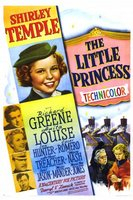 The Little Princess movie poster (1939) picture MOV_18c4b4ca
