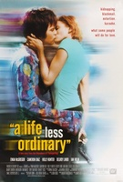 A Life Less Ordinary movie poster (1997) picture MOV_18c88e6f
