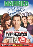 Married with Children movie poster (1987) picture MOV_18c9d2bb